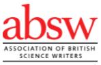 ABSW logo