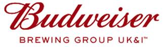 Budweiser Brewing Group UK & I logo