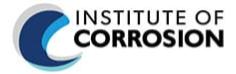 IoCorr logo