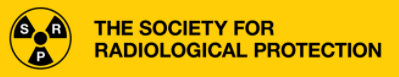 The society for radiological protection logo