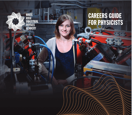 careers guide front page