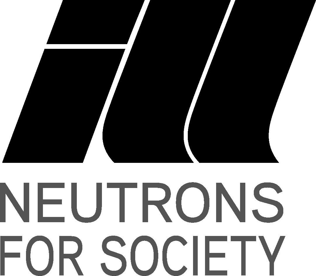 institute laue langevin logo