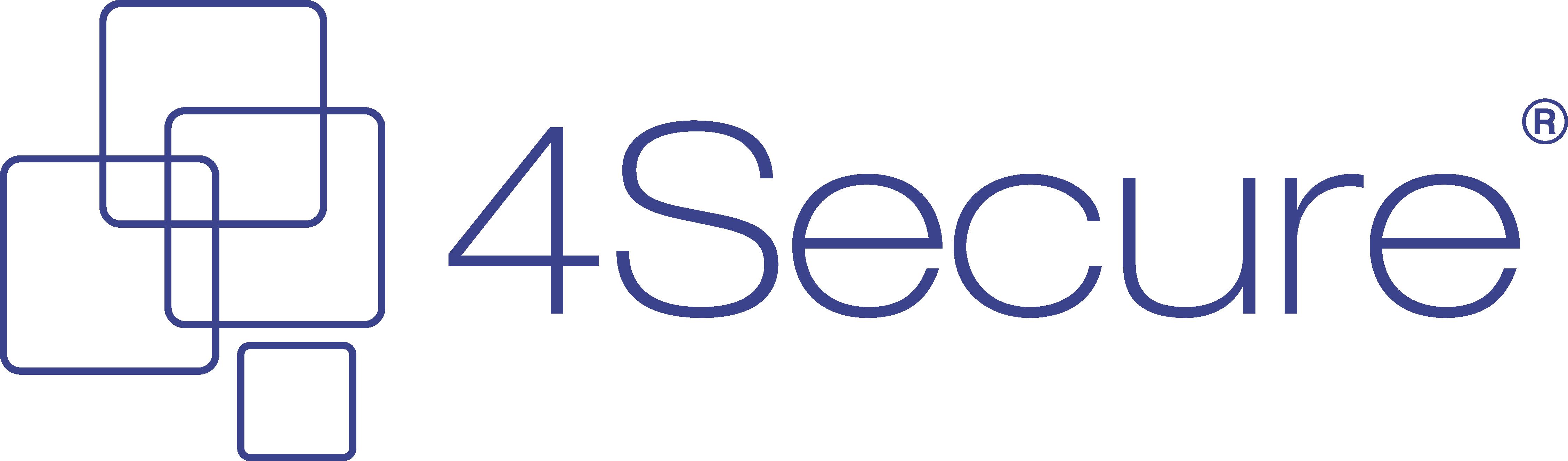 4secure logo