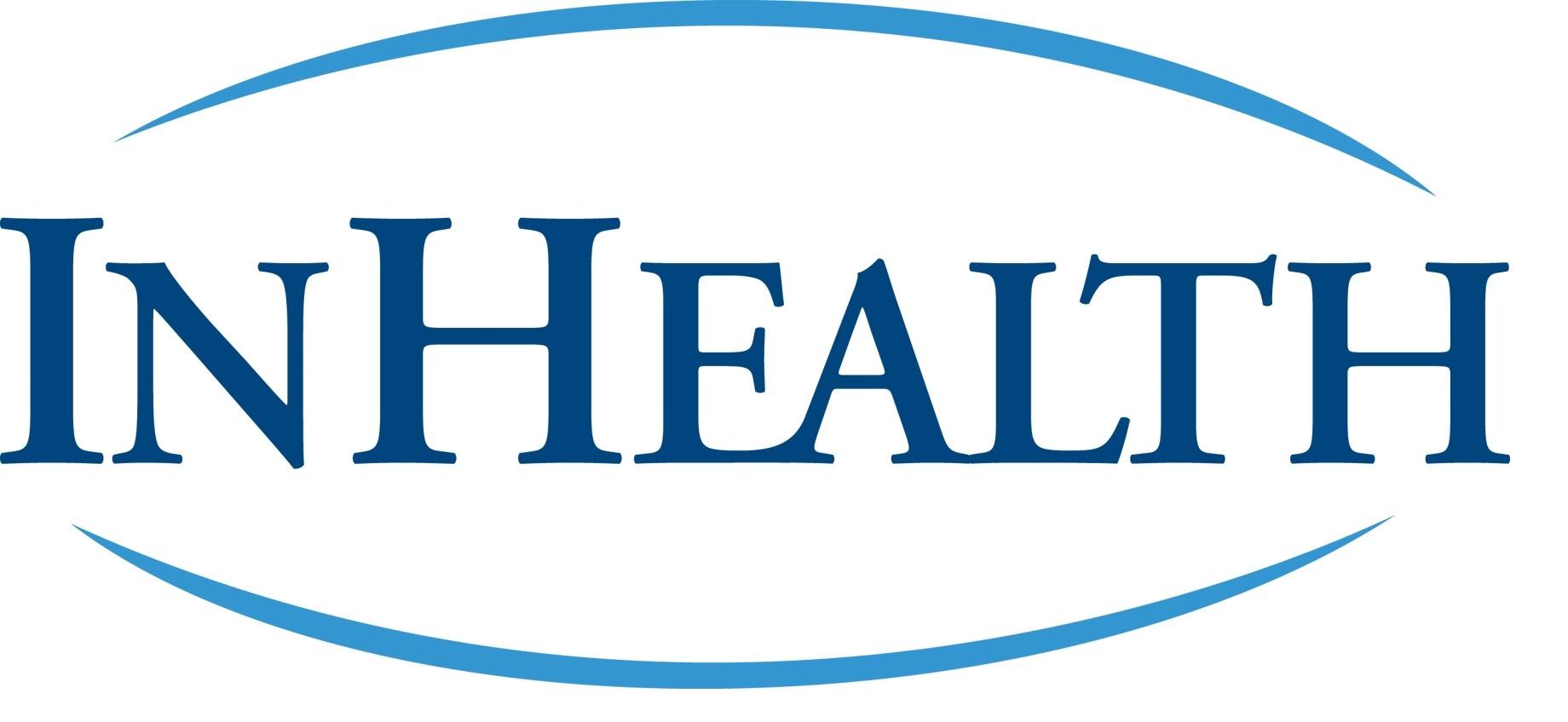 in health logo