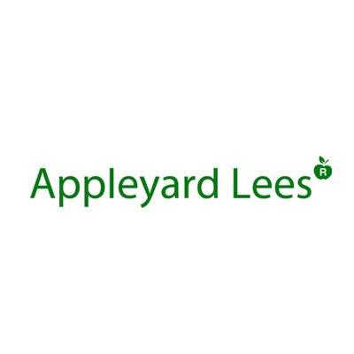 appleyard lees logo