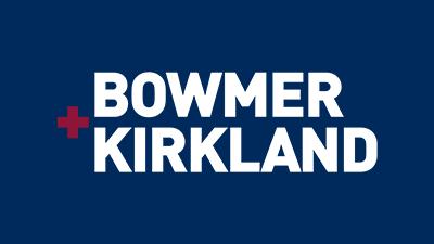 bowmer and kirkland logo