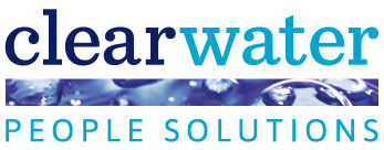 clearwater people solutions logo