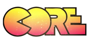 core design logo
