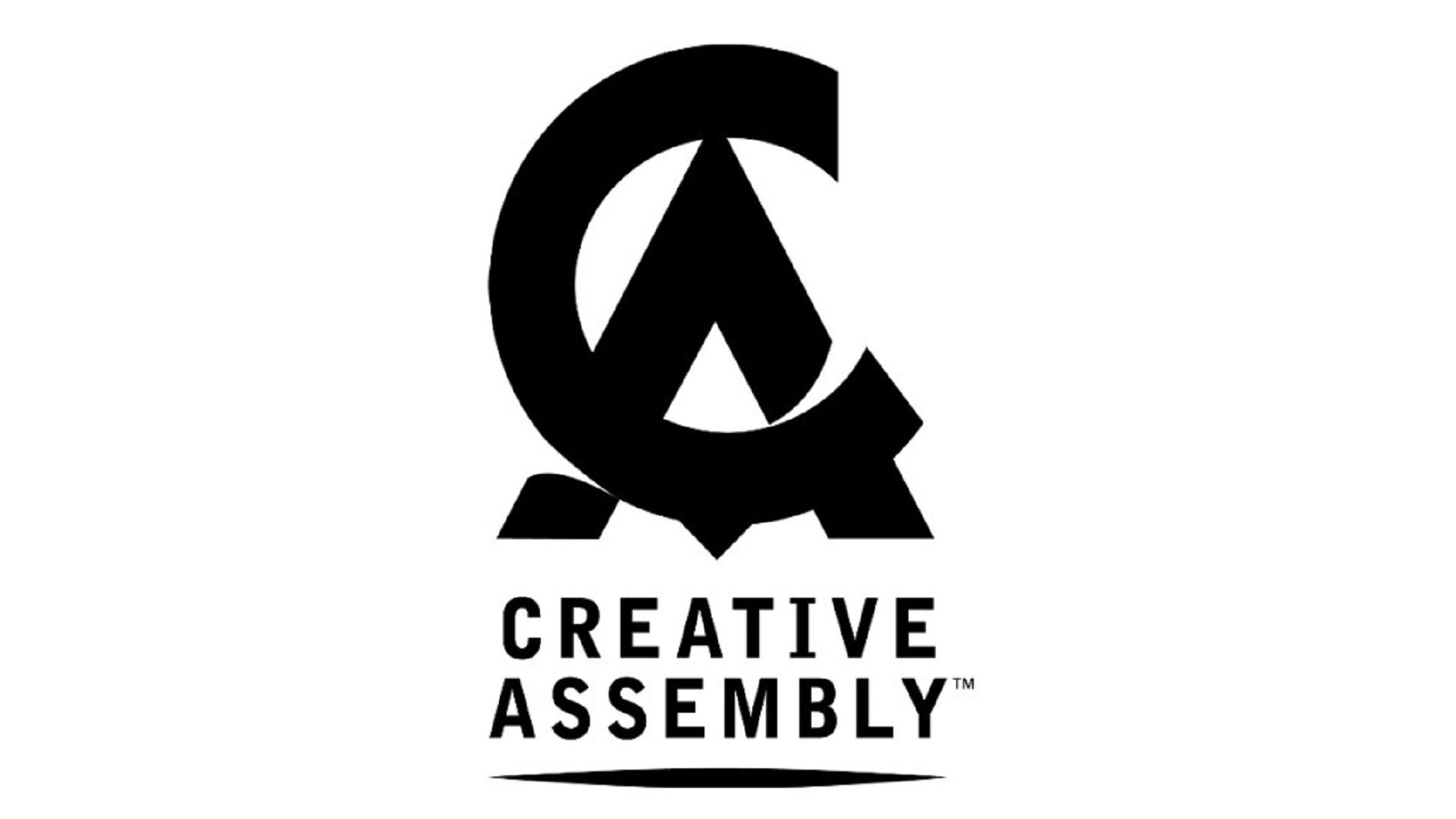 creative assembly logo