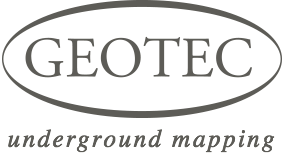 geotech surveys logo