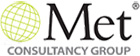 met consultancy group logo